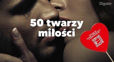 Odkryj 50 Twarzy Miłości