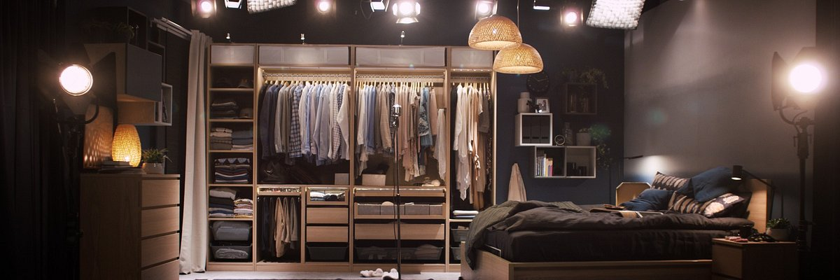 IKEA uchyla drzwi do sypialni Polaków. W najnowszej kampanii używa humoru jako uniwersalnego sposobu rozmowy o sprawach trudnych.