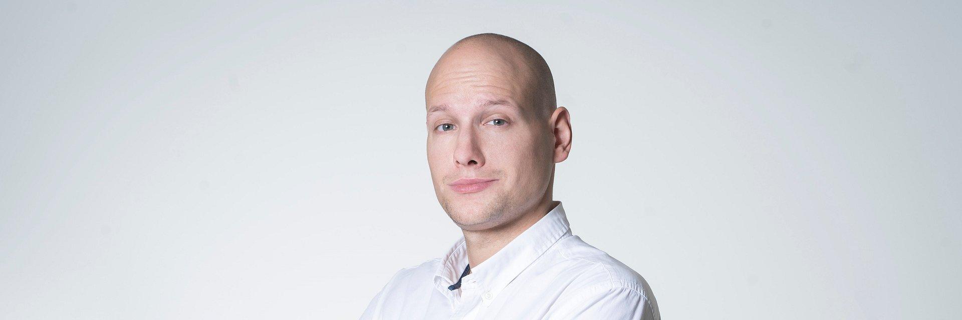 Roman Dudziński awansuje na Digital Directora