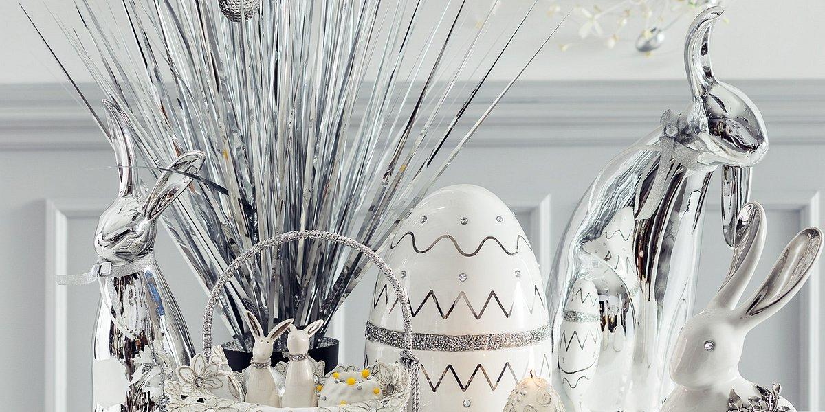 Trendy Wielkanocy 2019
