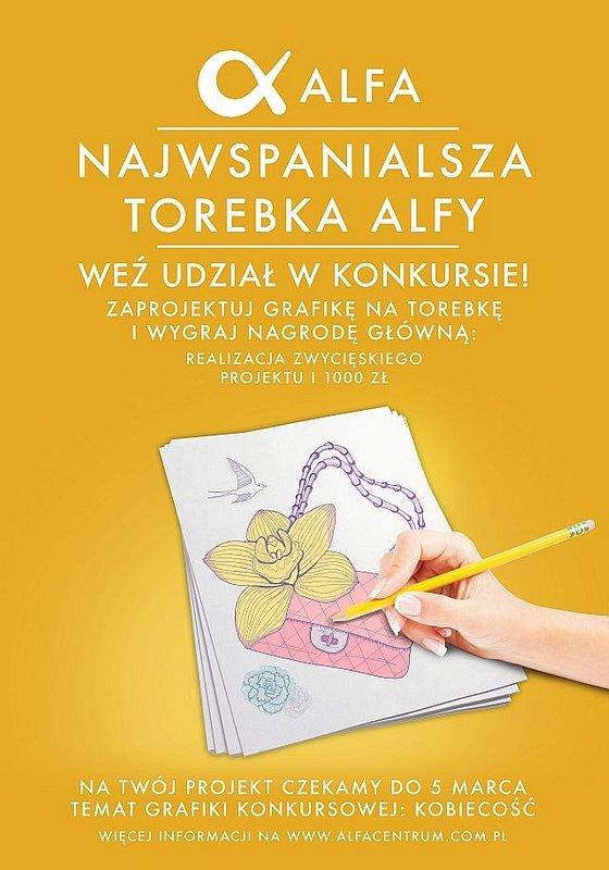 Konkurs Alfa Centrum Białystok, to pomoc dla szpitala dziecięcego i szansa na zdobycie wyjątkowej nagrody!