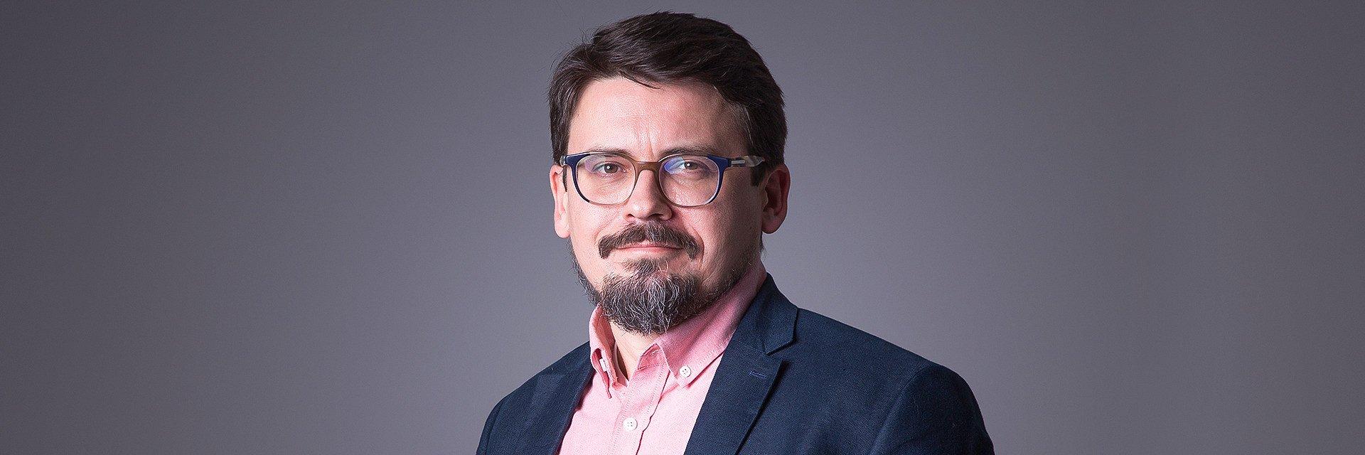 Norbert Franke objął funkcję Chief Technology Officera w Isobar Polska