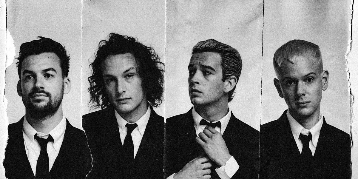 The 1975 triumfuje na BRIT Awards