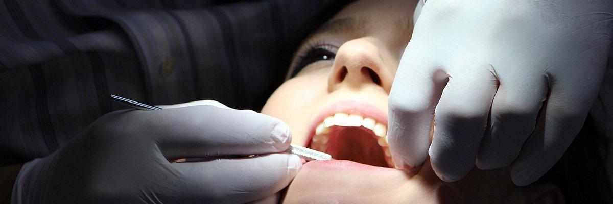 Płytki krwi przyspieszają regenerację po zabiegu stomatologicznym