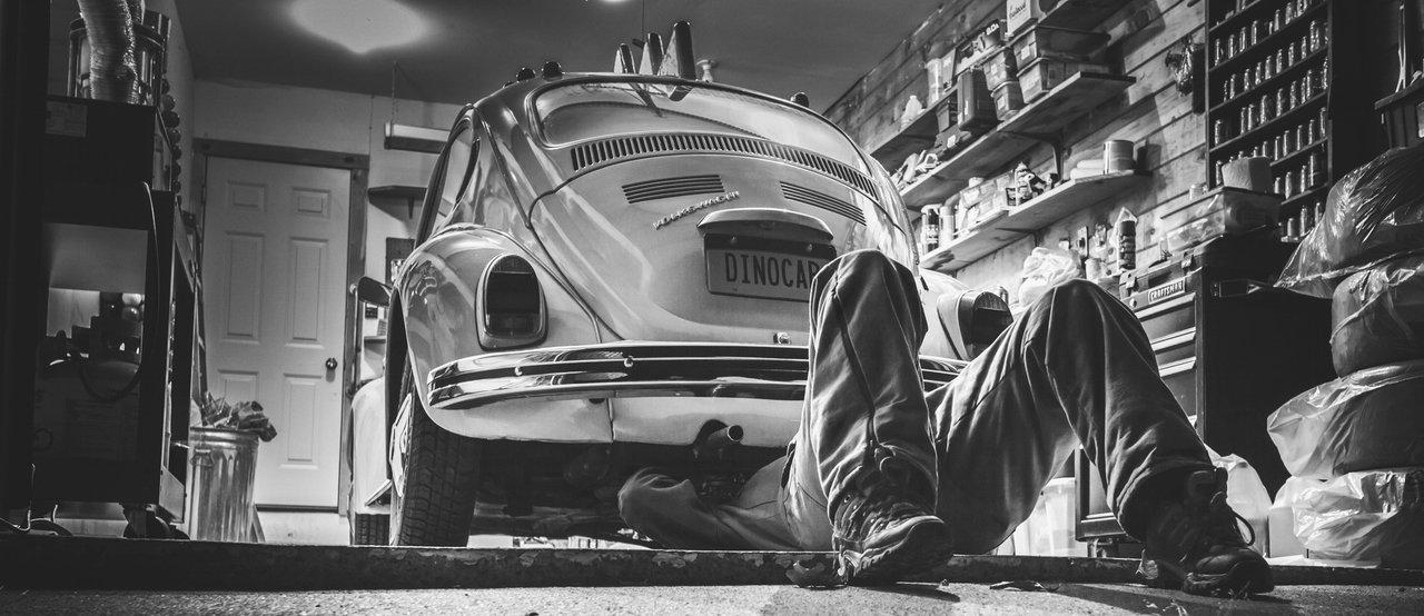 Samochód po zimie – warto o niego zadbać