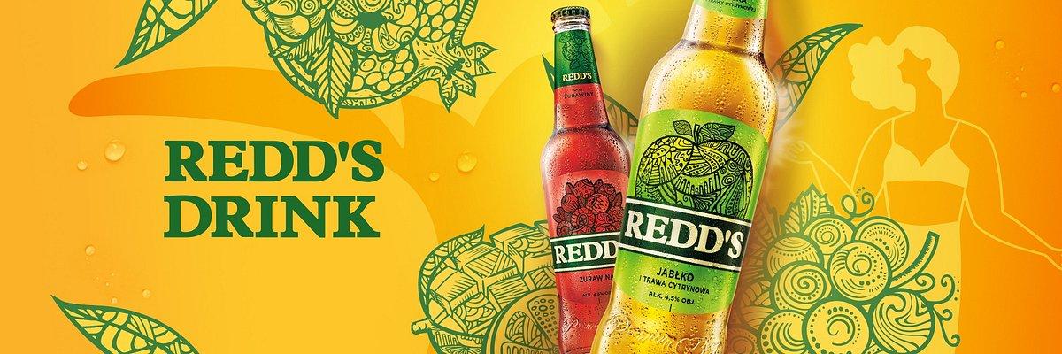 Redd's Mango i Cytryna - nowy, egzotyczny smak w kolekcji piw smakowych