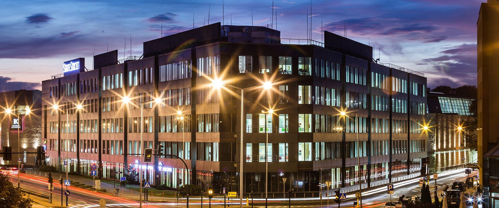 Tłusty czwartek w obiektach zarządzanych przez BNP Paribas Real Estate