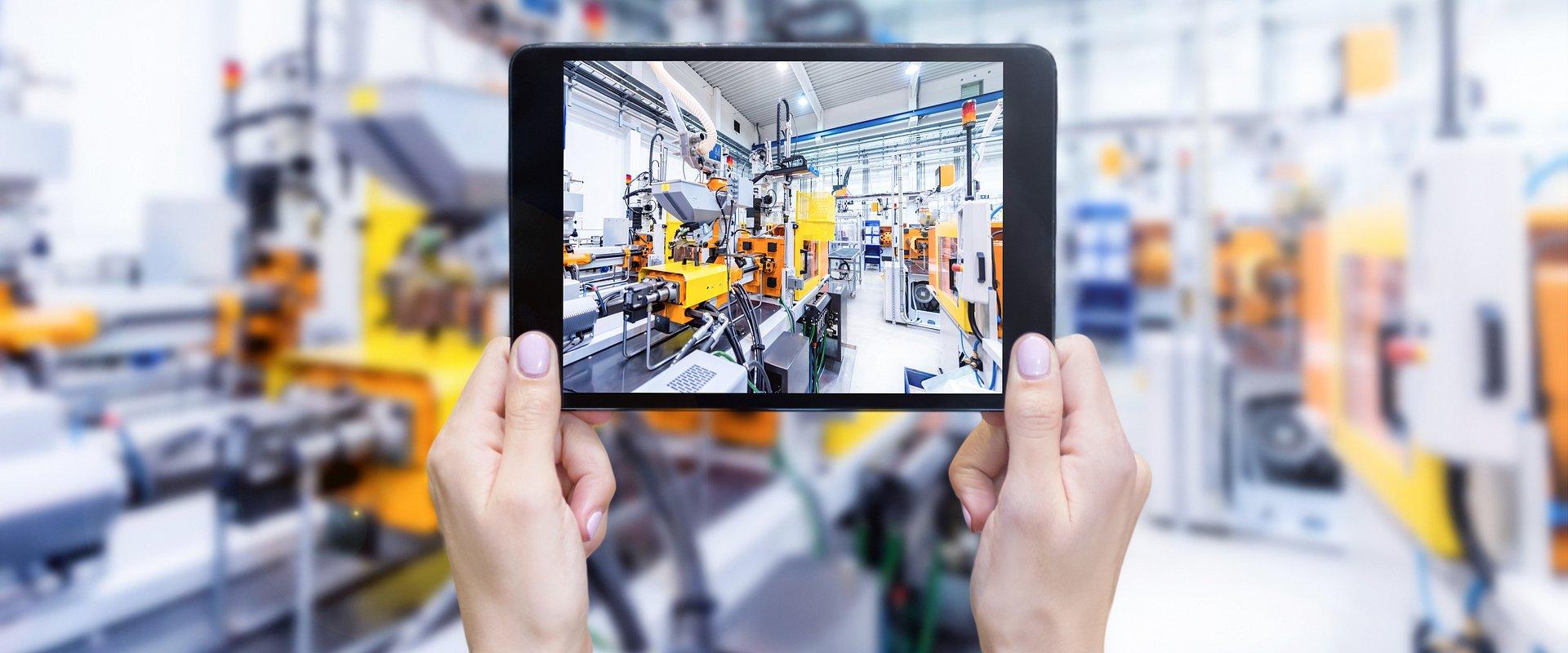 Współpraca podstawą Przemysłu 4.0