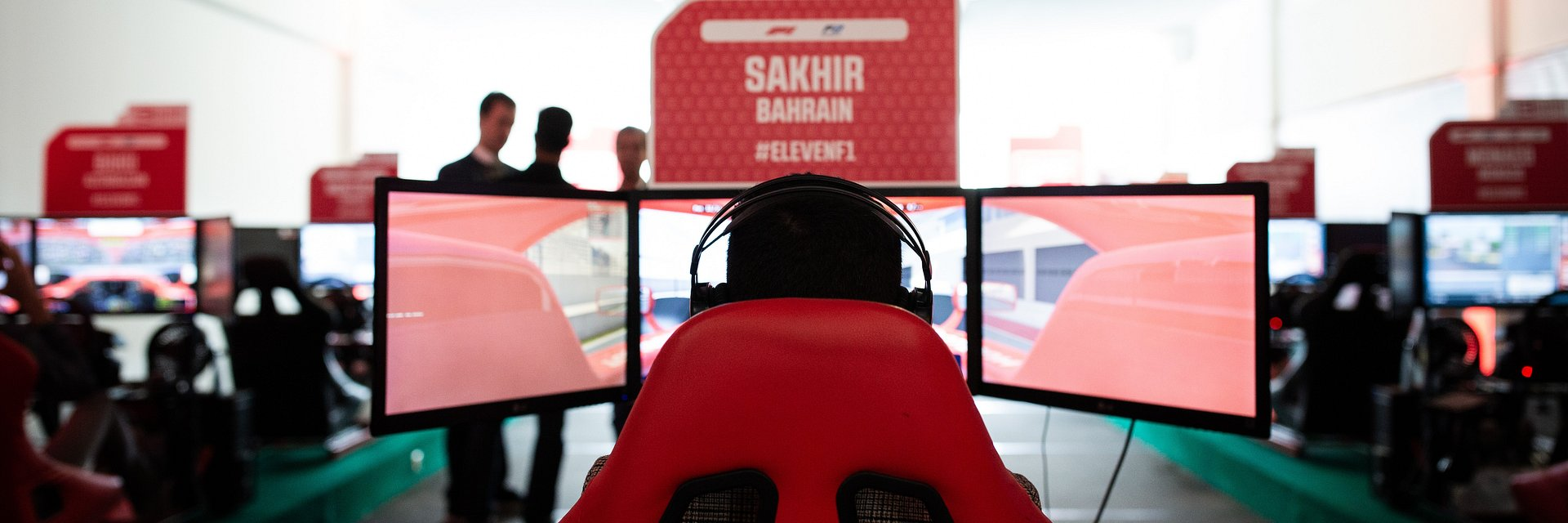 Segunda semana de testes em Barcelona com McLaren em destaque