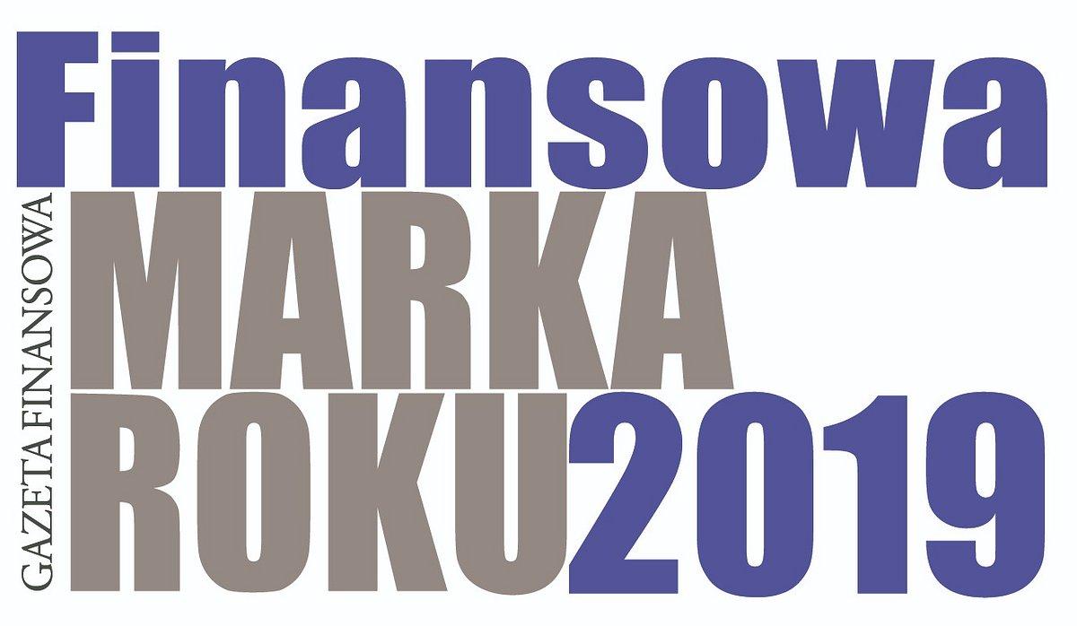 """Grupa Europa """"Finansową Marką Roku 2019"""""""