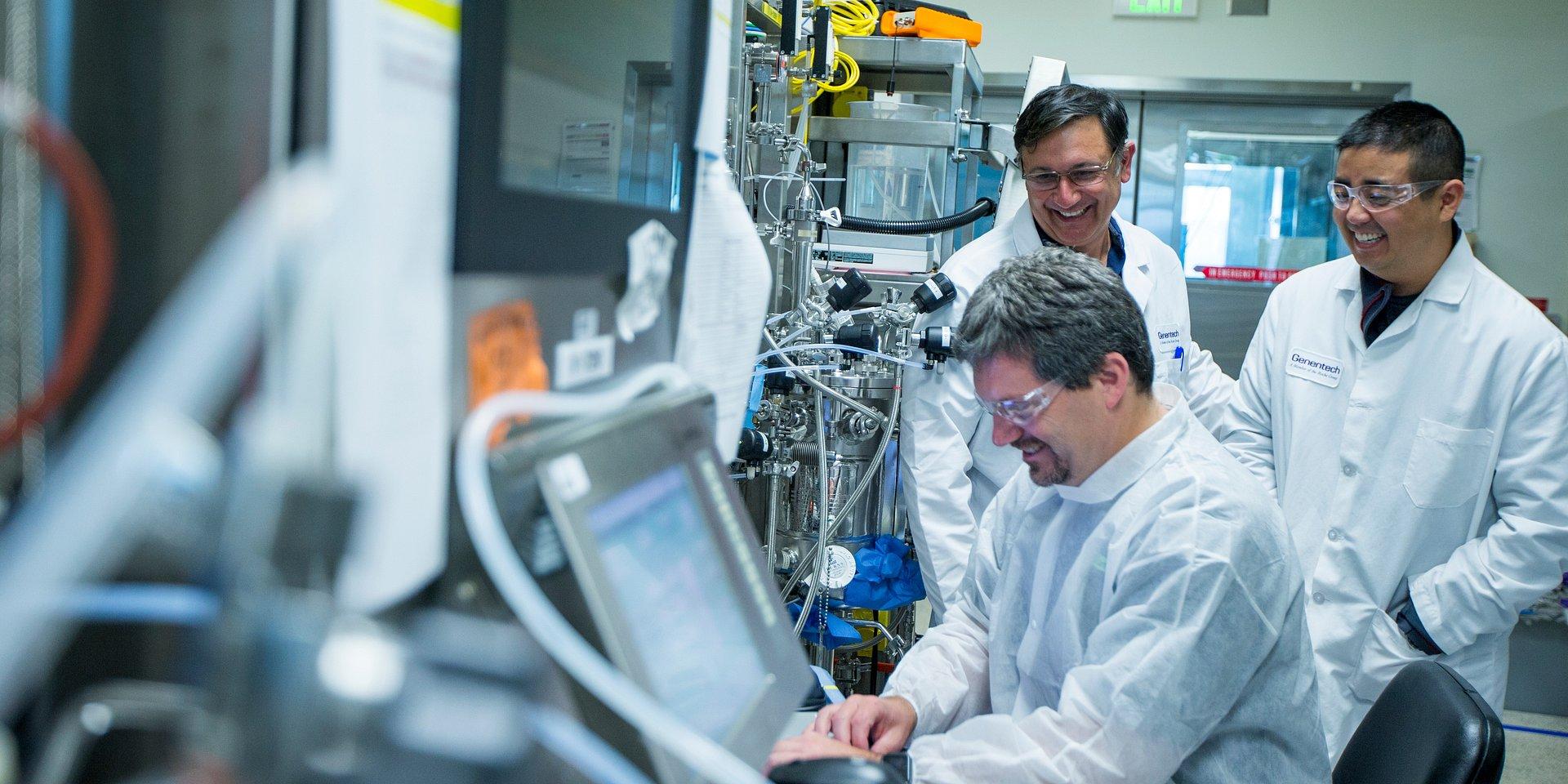 Współpraca Centrum Onkologii – Instytutu z Uniwersytetem w Lozannie oraz Instytutem Badań nad Nowotworami Ludwig Institute