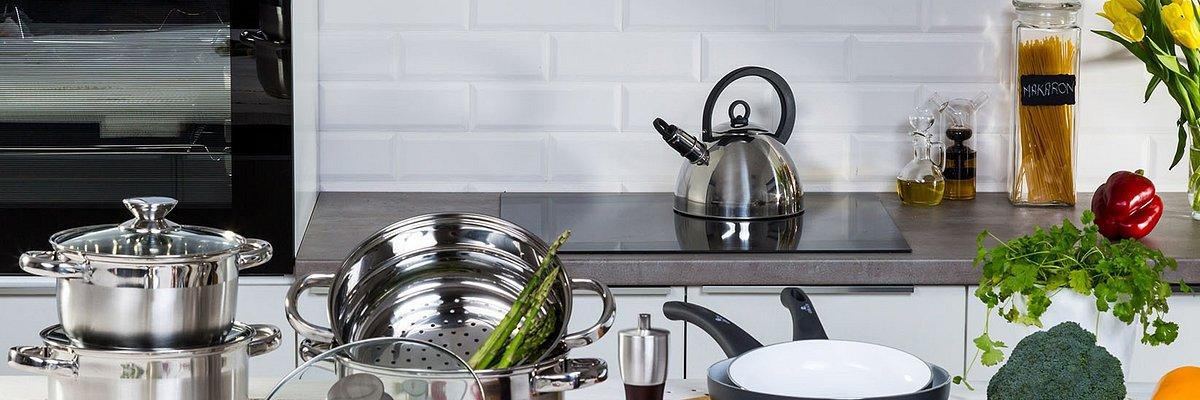 Gadżety, których nie może zabraknąć w Twojej kuchni w 2019 roku