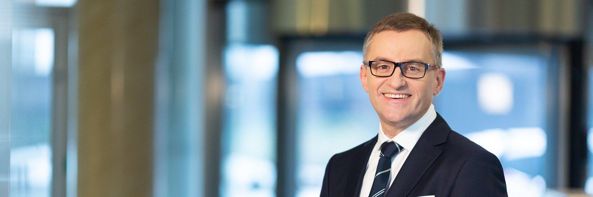 KNF wyraziła zgodę na powołanie Pawła Kacprzyka na CEO Nationale-Nederlanden
