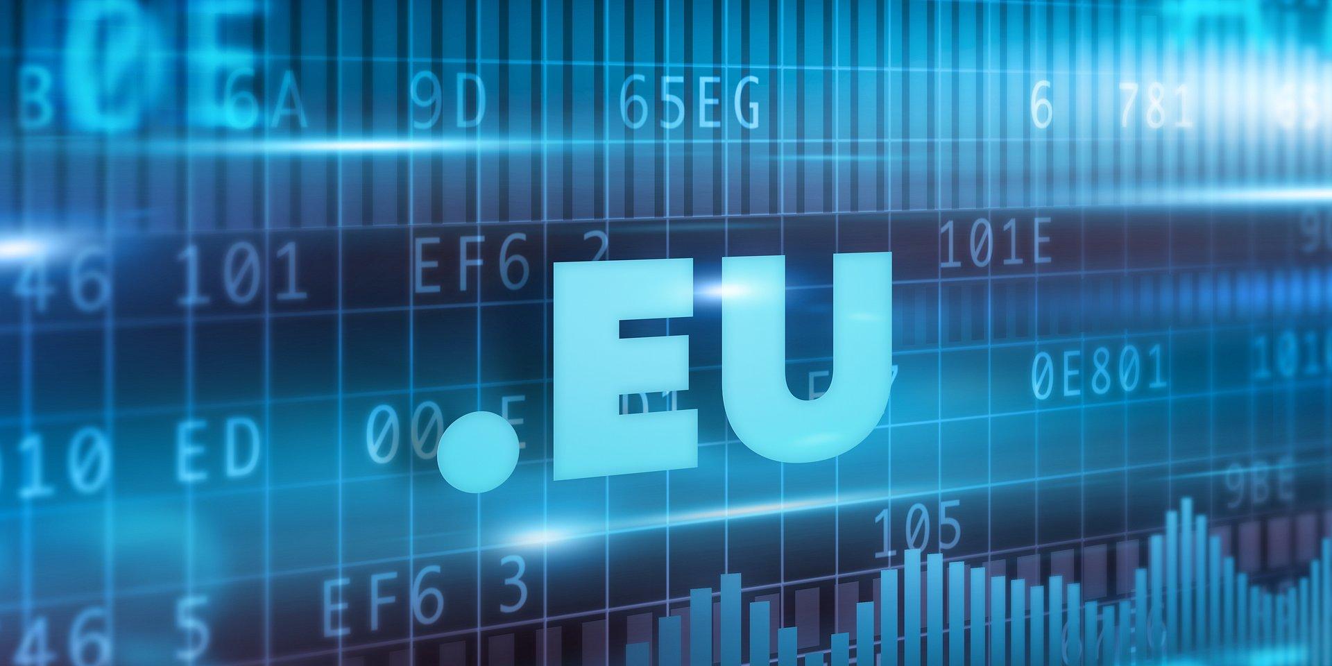 Nazwa.pl jako pierwsza Polska firma przekroczyła 100.000 domen w rejestrze EURid