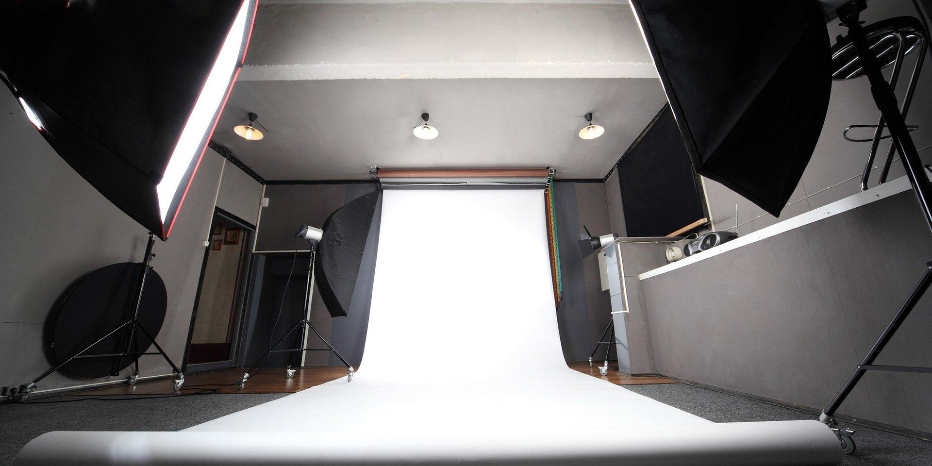 Jak zrobić sesję zdjęciową w domowych warunkach?