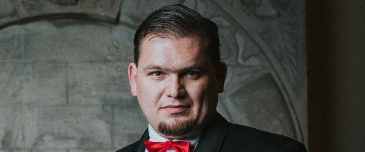 Jakub Krassowski zagości w Strefie Fabularnej