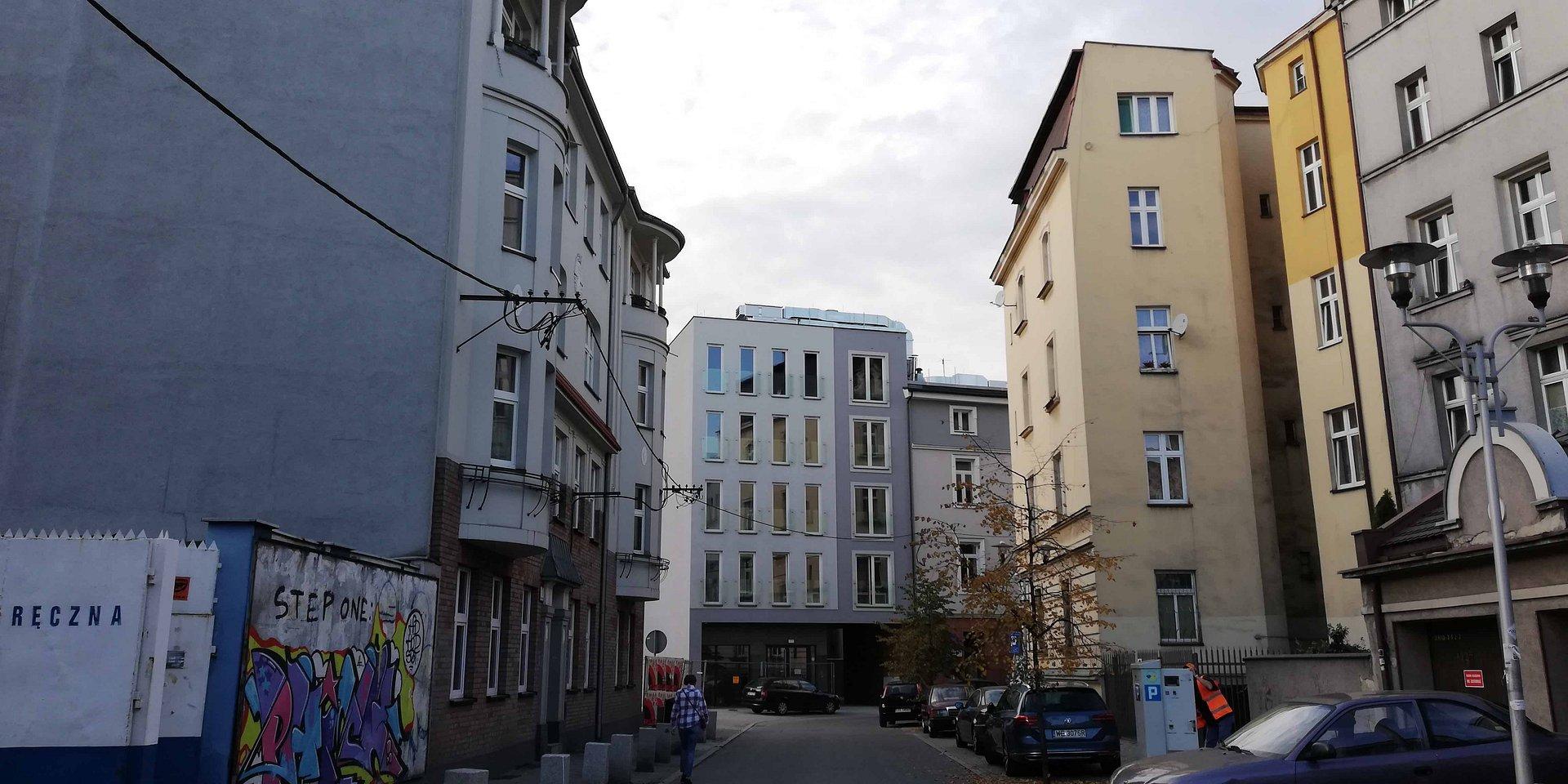 Grupa S/F otwiera biuro w Katowicach