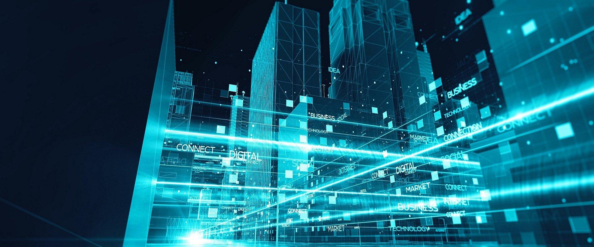 Nowa era nieruchomości, czyli jak będzie wyglądał rynek w 2040 r.