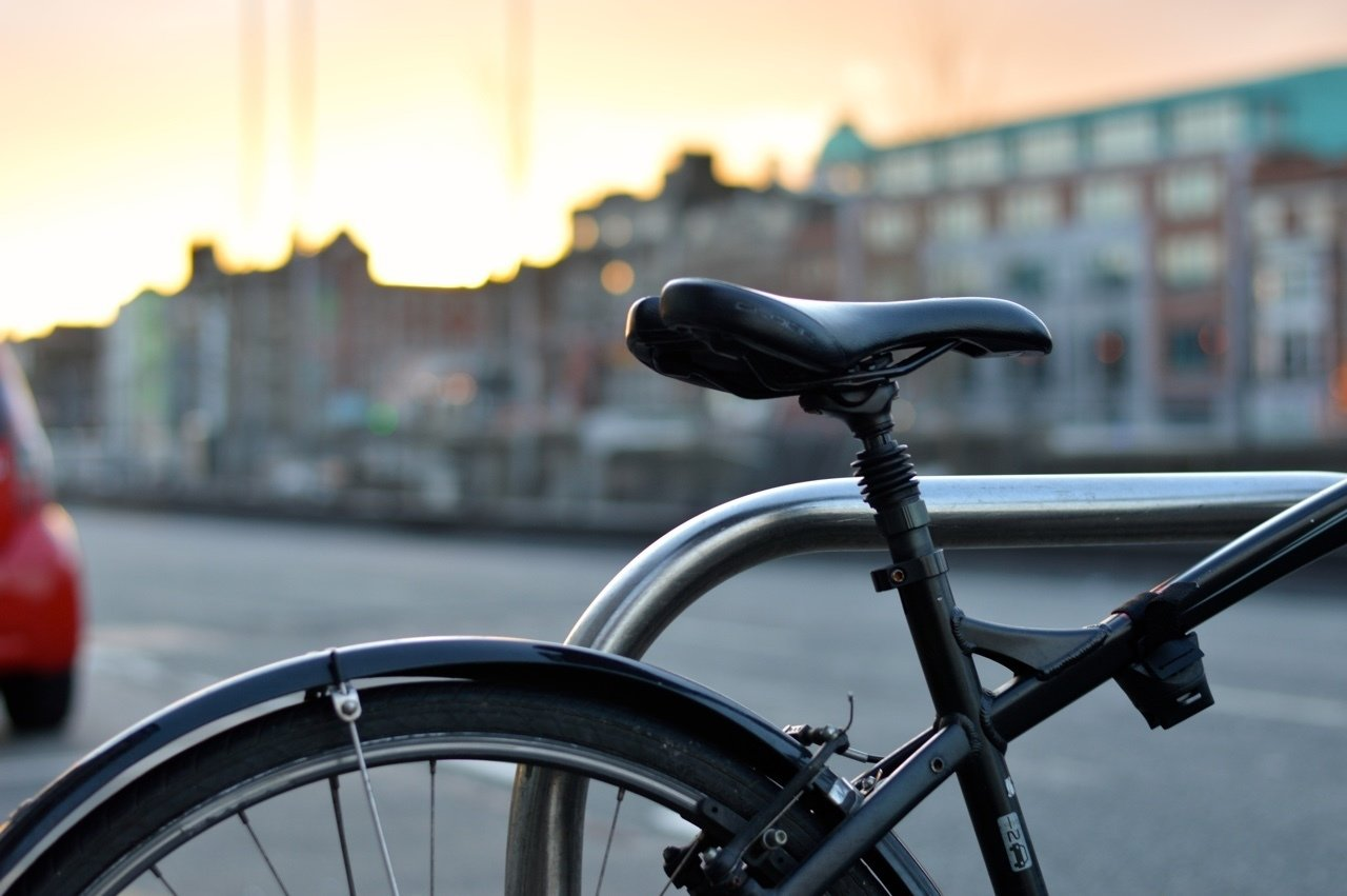 Rowery wyrażają naszą osobowość
