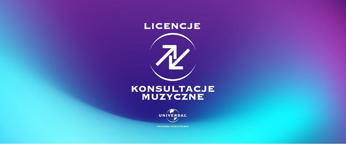 Universal Music Polska Licencje x Konsultacje Muzyczne na Facebooku i Instagramie