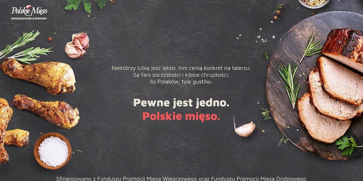 """Wystartowała ogólnopolska kampania – """"Marka Polskie Mięso"""""""