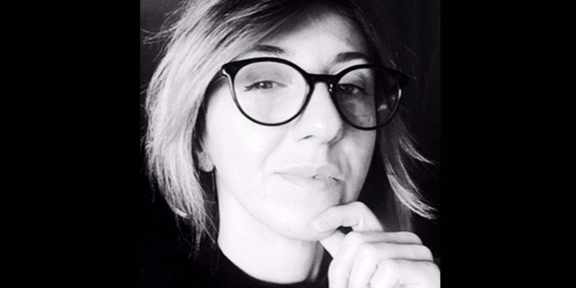 Katarzyna Kruszewska Head of Creative Team w Scholz & Friends Warszawa (Grupa S/F).