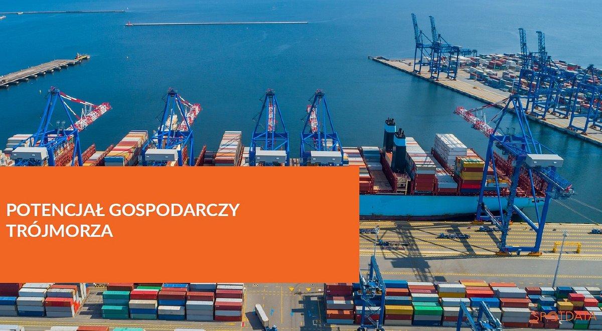 BGK: Ponad bilion euro na infrastrukturę w krajach Trójmorza
