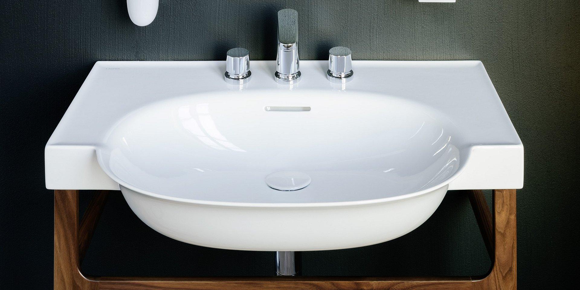 ISH - Targi trendów łazienkowych. Laufen definiuje łazienkę jako przestrzeń poetyczną, ale także ekstremalnie funkcjonalną.