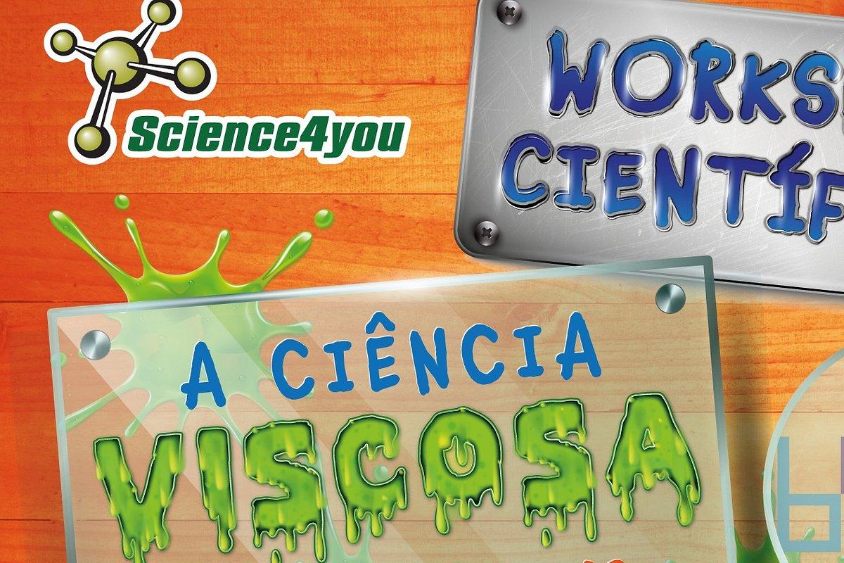 Science4You leva Ciência ao Belas Clube de Campo