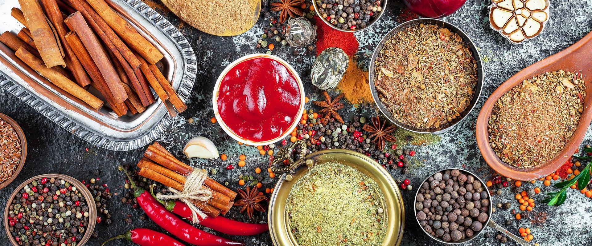 Życie na ostro. 5 powodów, dla których warto dodać swojej kuchni nieco pikanterii