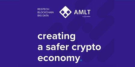 AMLT By Coinfirm - Short Term Roadmap March 2019