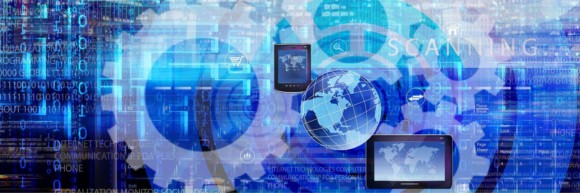 Bezpieczeństwo transakcji internetowych – jak zabezpieczyć przepływ danych w sieci?
