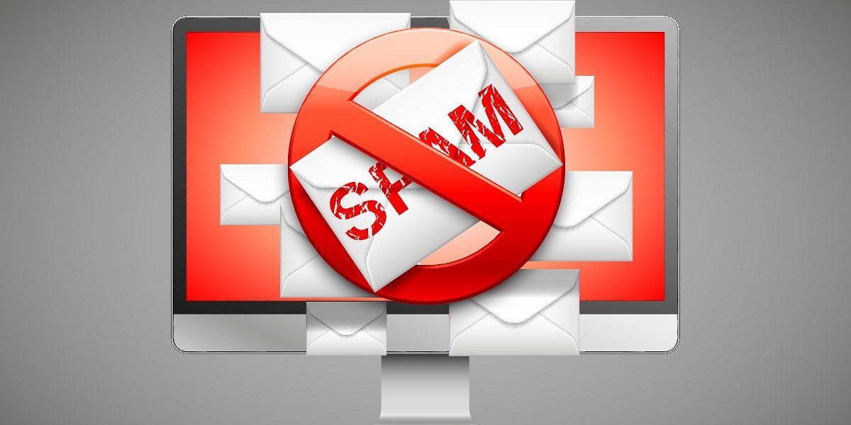 Co druga wiadomość e-mail to SPAM