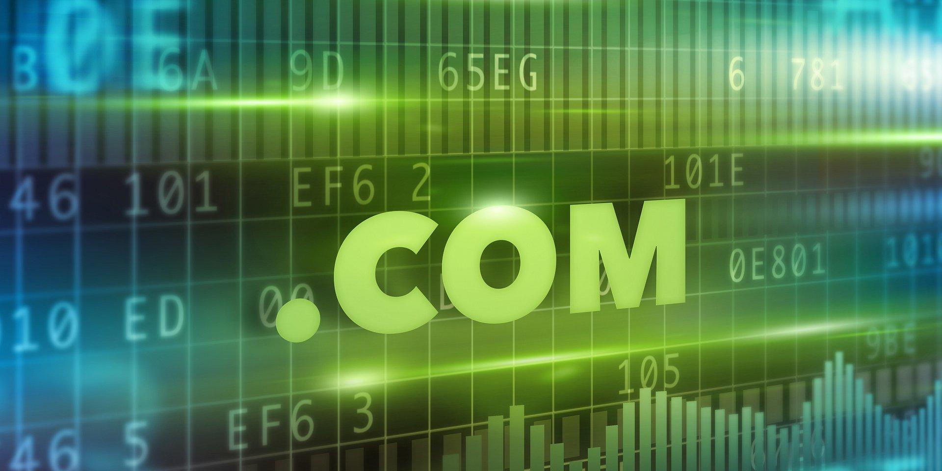 Polska firma od 9 lat rejestruje globalne domeny bez pośredników