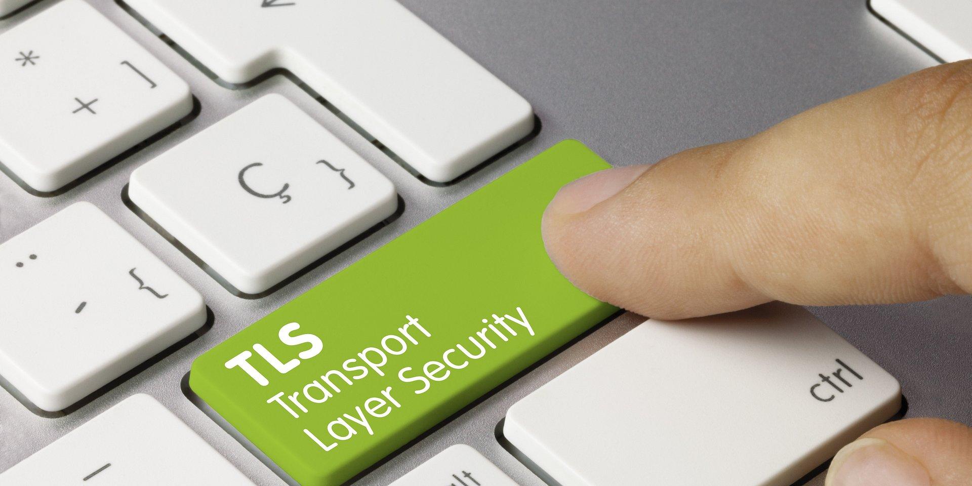 TLS 1.3 debiutuje w Polsce na masową skalę