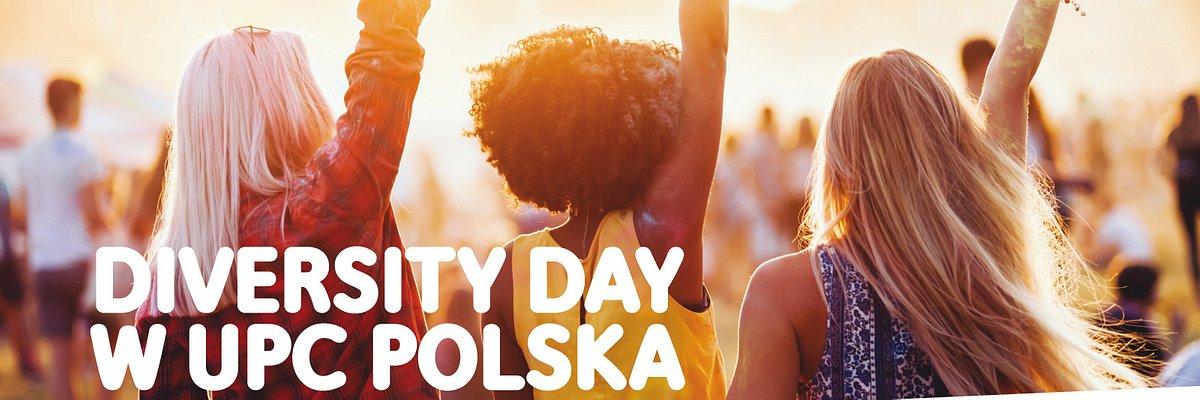 Diversity Day w UPC Polska
