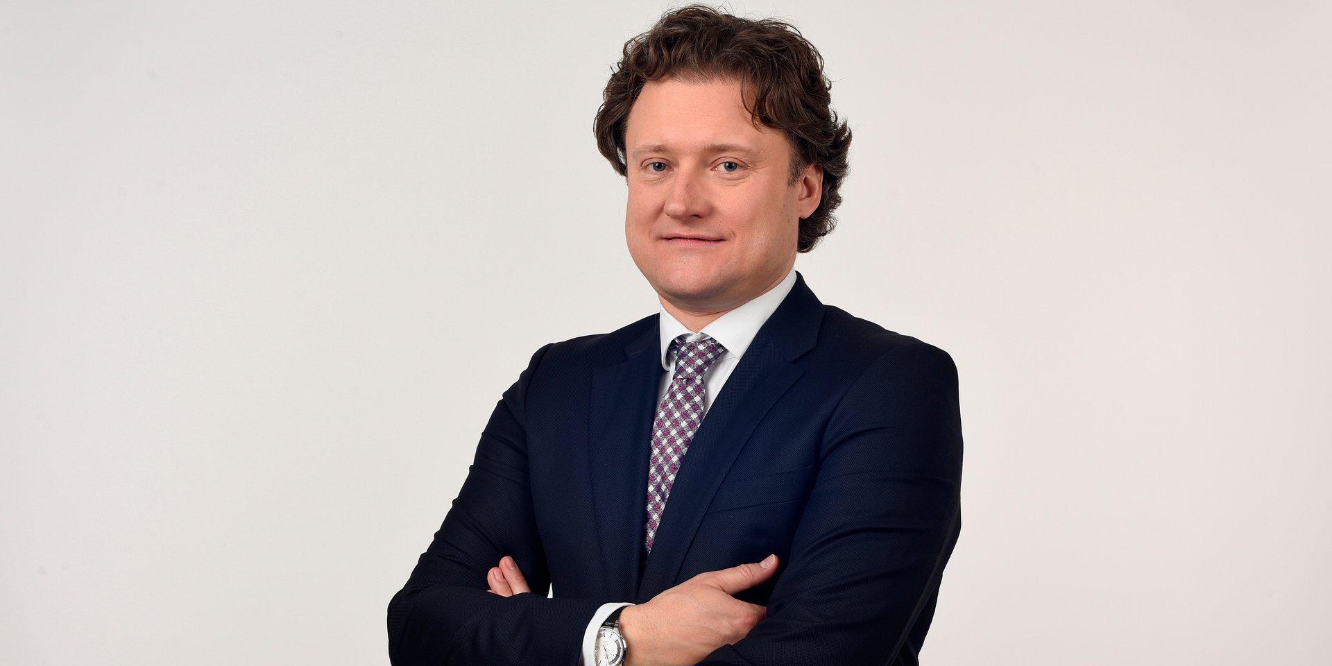 Dział Rynków Kapitałowych BNP Paribas Real Estate Poland pod nowym przewodnictwem