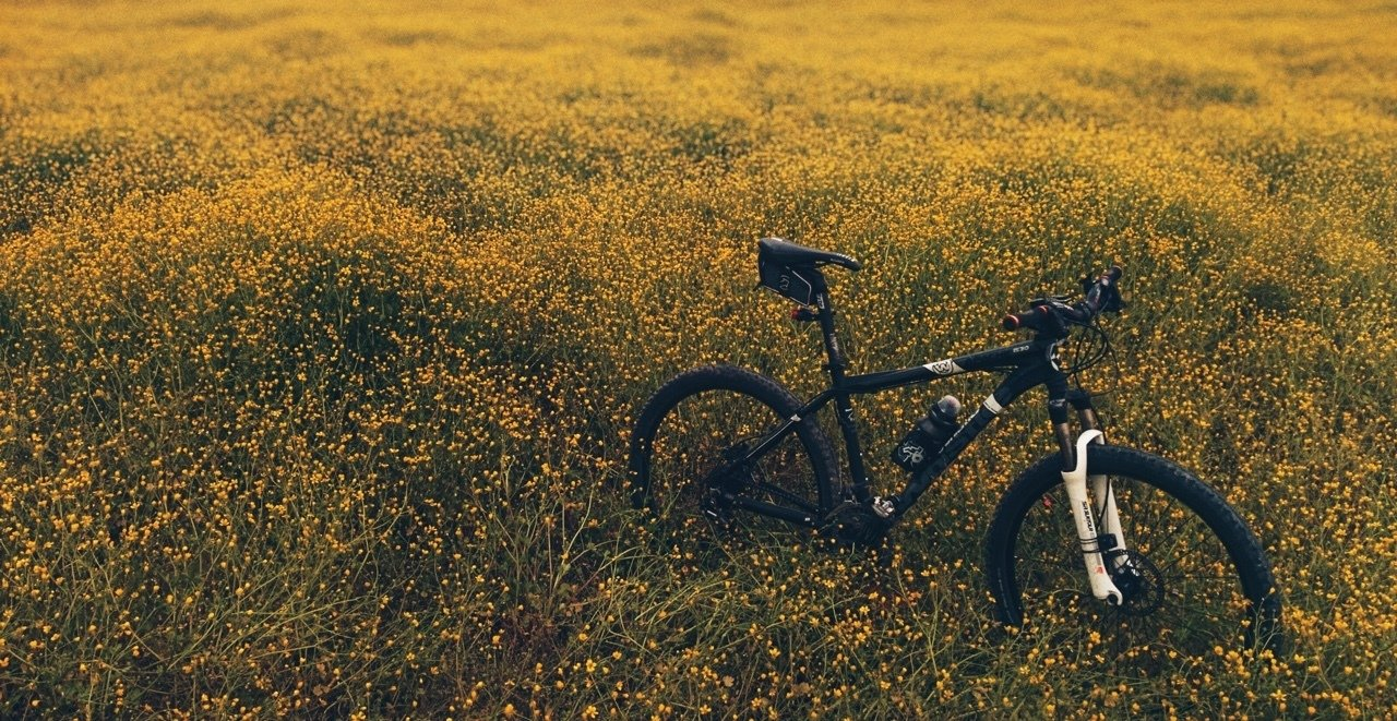 To już pora na rower!