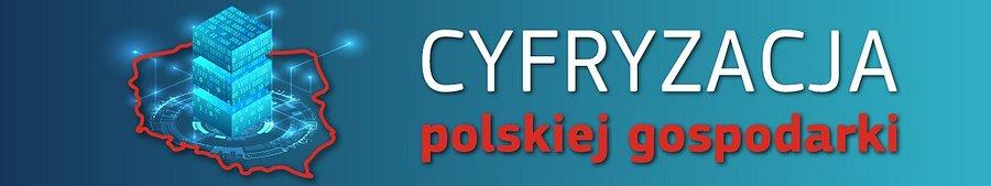 """ACCA Patronem Kongresu """"Cyfryzacja Polskiej Gospodarki"""""""