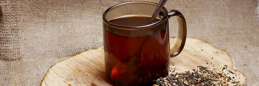 Po obiedzie i na sen – herbata!