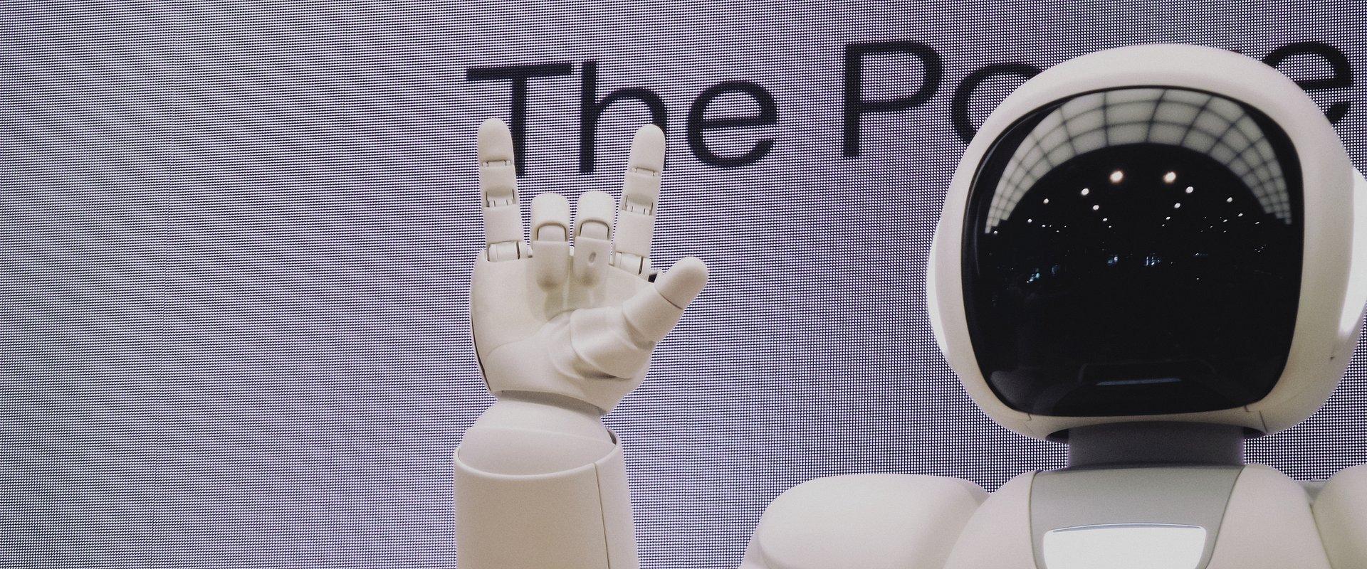 Powstała pierwsza w Polsce Agencja Pracy Robotów