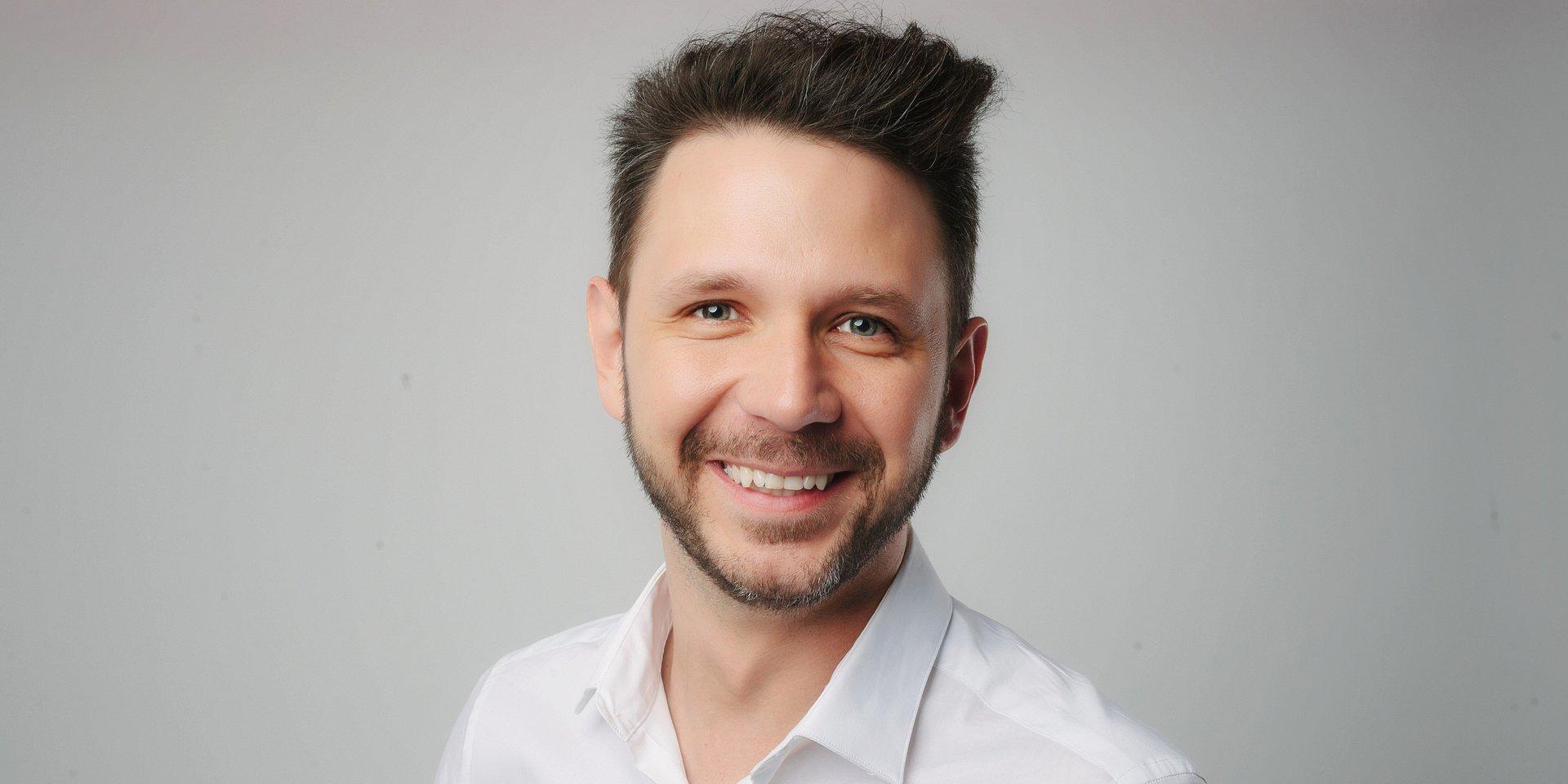Nowy redaktor naczelny Meloradia
