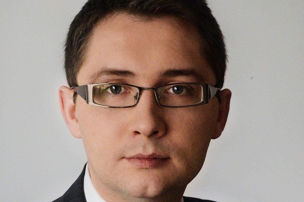 Maciej Karasiński prezesem Aviva PTE