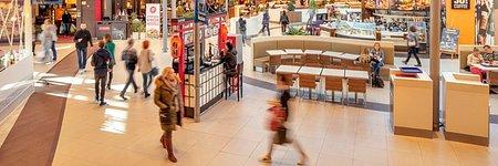 Opolska Wystawa Rynku Nieruchomości w CH Karolinka