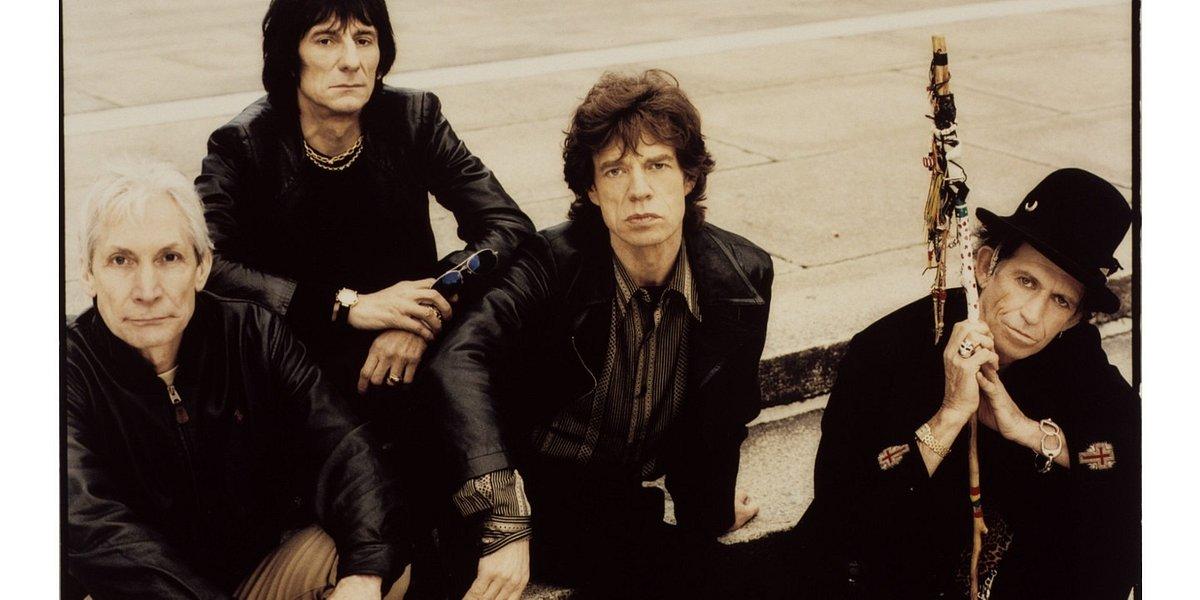 """""""Honk"""" – kompilacja największych przebojów The Rolling Stones"""