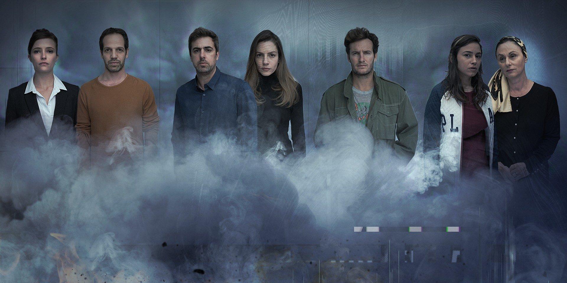 """W sieci tajemnic, intryg i kłamstw! Serial """"Podwójna gra"""" powraca z 2. sezonem tylko na FOX!"""