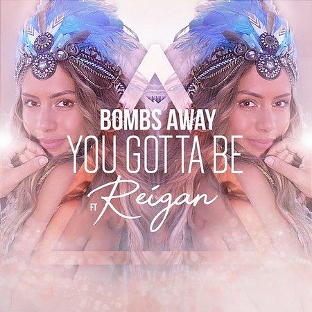 """Bombs Away z nową wersją wielkiego hitu lat 90. – posłuchaj """"You Gotta Be"""""""