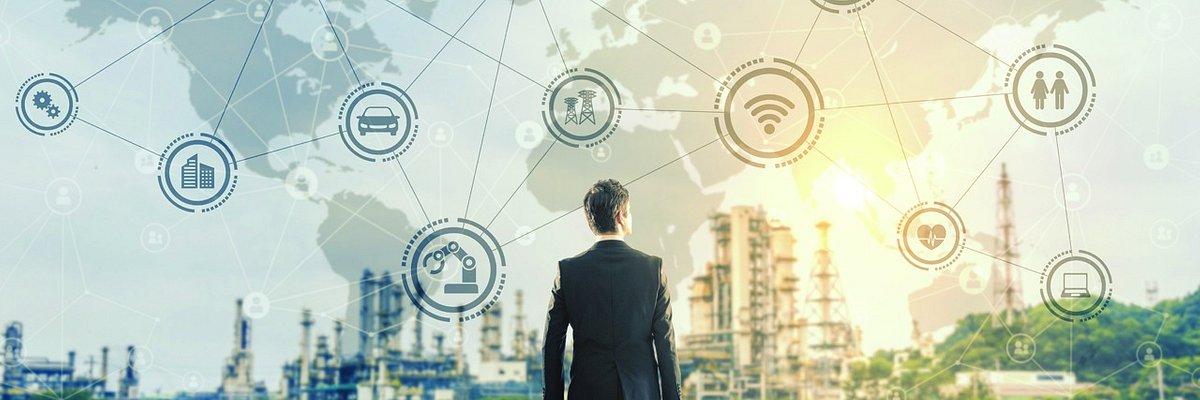 Przemysł 4.0, a zmieniający się rynek pracy