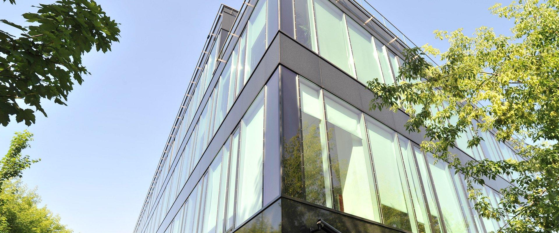 Diamante Plaza wynajęte w 100% przez BNP Paribas Real Estate