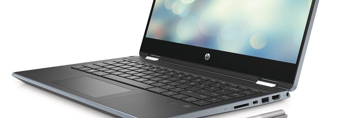HP odświeża serię Pavilion i prezentuje nowe monitory 4K oraz QHD